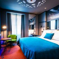 Отель Pestana CR7 Lisboa комната для гостей