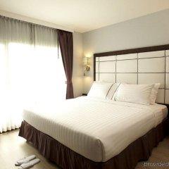 Отель Sukhumvit Suites Бангкок