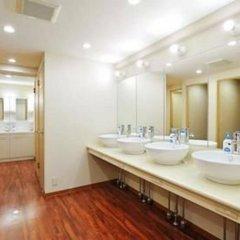 Отель Khaosan World Asakusa Ryokan Токио помещение для мероприятий