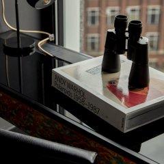 Отель Sir Adam Hotel Нидерланды, Амстердам - 2 отзыва об отеле, цены и фото номеров - забронировать отель Sir Adam Hotel онлайн спа фото 2