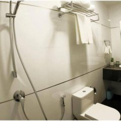 Бутик-отель Planktons Beach Мале ванная фото 2