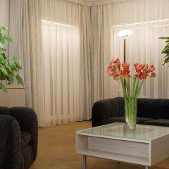 Отель Hermis Hotel Литва, Каунас - 1 отзыв об отеле, цены и фото номеров - забронировать отель Hermis Hotel онлайн комната для гостей фото 3