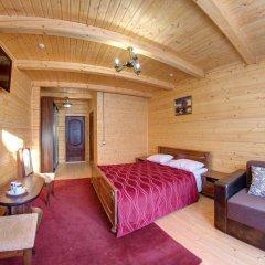 Altair Hotel комната для гостей