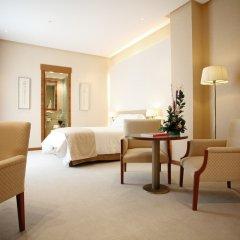 Отель Sercotel Sorolla Palace 4* Стандартный номер фото 5