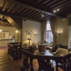 Отель Ter Brughe Бельгия, Брюгге - 5 отзывов об отеле, цены и фото номеров - забронировать отель Ter Brughe онлайн помещение для мероприятий