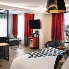 Terrass'' Hotel Montmartre by MH 4* Люкс с различными типами кроватей фото 15
