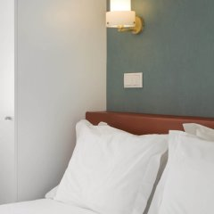 Апартаменты Lisbon Serviced Apartments - Avenida комната для гостей фото 4