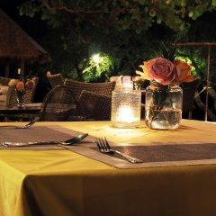 Отель Sarikantang Resort And Spa развлечения