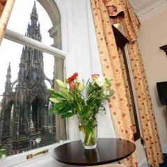 Отель Old Waverley Hotel Великобритания, Эдинбург - отзывы, цены и фото номеров - забронировать отель Old Waverley Hotel онлайн фото 2