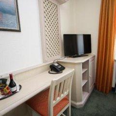Hotel Leopold Мюнхен удобства в номере