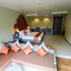 Отель Maikhao Palm Beach Resort спа