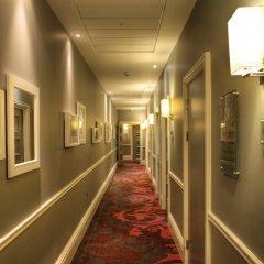 Hotel Indigo Glasgow интерьер отеля фото 3