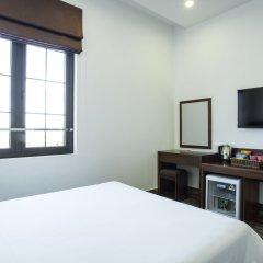 Red Coral Ha Long Hotel комната для гостей фото 2