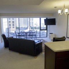 Отель Custom Condominiums At Jockey Club США, Лас-Вегас - отзывы, цены и фото номеров - забронировать отель Custom Condominiums At Jockey Club онлайн удобства в номере