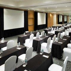 Отель Real Inn Perinorte Тлальнепантла-де-Бас помещение для мероприятий фото 2