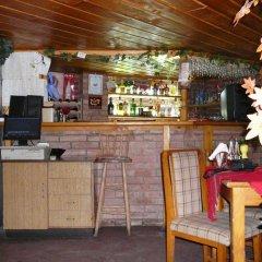 Rony Hotel Несебр гостиничный бар