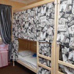 Teddy Hostel интерьер отеля фото 2