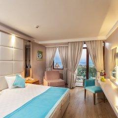 Bella Resort & Spa Турция, Сиде - отзывы, цены и фото номеров - забронировать отель Bella Resort & Spa - All Inclusive онлайн комната для гостей