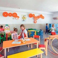 Отель Riu Belplaya - All Inclusive детские мероприятия