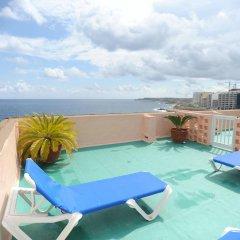 Отель Astra Hotel Мальта, Слима - 2 отзыва об отеле, цены и фото номеров - забронировать отель Astra Hotel онлайн бассейн