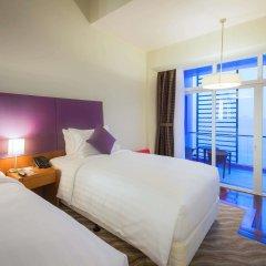 Отель Novotel Nha Trang комната для гостей фото 3