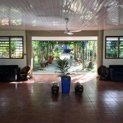 Vanuatu Holiday Hotel интерьер отеля