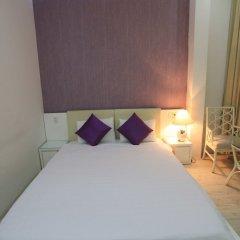 Отель Violette Saigon Centre комната для гостей