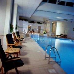 Glasgow Marriott Hotel бассейн фото 3