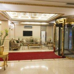 Demir Hotel Турция, Диярбакыр - отзывы, цены и фото номеров - забронировать отель Demir Hotel онлайн интерьер отеля фото 2