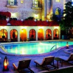 American Colony Hotel The Leading Hotels of the World Израиль, Иерусалим - отзывы, цены и фото номеров - забронировать отель American Colony Hotel The Leading Hotels of the World онлайн с домашними животными