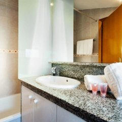 Park Sedo Benstar Hotel Group ванная фото 2