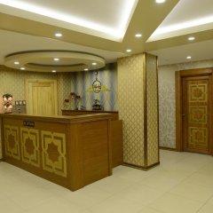 Ayder Resort Hotel интерьер отеля