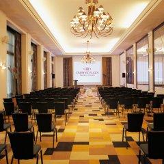 Отель Crowne Plaza Brussels - Le Palace фото 6