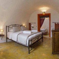 Отель Hacienda Santa Cruz комната для гостей фото 3
