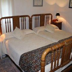 Отель Casona De Treviño комната для гостей