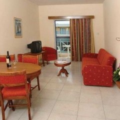 EVABELLE Apartments in Ayia Napa, Cyprus from 97$, photos, reviews - zenhotels.com guestroom photo 5
