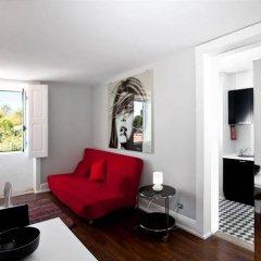 Отель Cosme Guesthouse комната для гостей фото 5