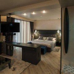 Гостиница Villa Adriano комната для гостей фото 4