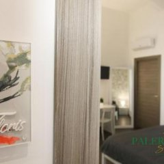 Отель Palermo Inn Италия, Палермо - отзывы, цены и фото номеров - забронировать отель Palermo Inn онлайн вид на фасад