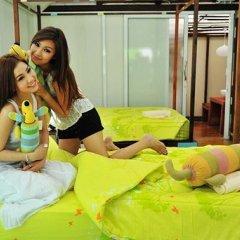Отель Buritara Resort And Spa Таиланд, Бангкок - отзывы, цены и фото номеров - забронировать отель Buritara Resort And Spa онлайн спа