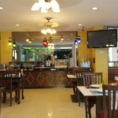 Ansino Bukit Hotel питание фото 4