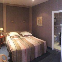 Отель Hôtel de lOlivier Франция, Канны - отзывы, цены и фото номеров - забронировать отель Hôtel de lOlivier онлайн комната для гостей фото 5