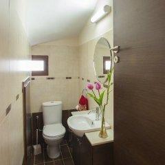 Отель Protaras St Raphael Villa ванная