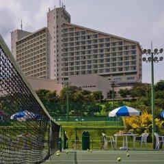 Отель Bourbon Atibaia Convention And Spa Resort Атибая фото 4