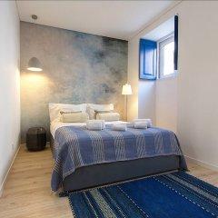 Отель Design Tailor Made Flat Лиссабон комната для гостей фото 2