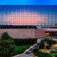Отель Hyatt Regency Belgrade Белград фото 3