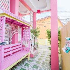 Отель Mooham at Koh Larn Resort