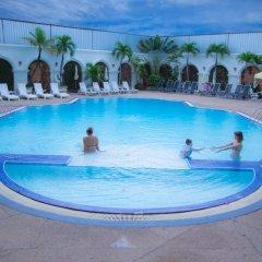 Отель Grand Sole Pattaya Beach Hotel Таиланд, Паттайя - отзывы, цены и фото номеров - забронировать отель Grand Sole Pattaya Beach Hotel онлайн детские мероприятия фото 2