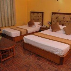 Отель Blue Horizon Непал, Катманду - отзывы, цены и фото номеров - забронировать отель Blue Horizon онлайн комната для гостей фото 3