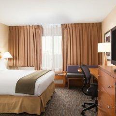 Отель Holiday Inn Express West Los Angeles США, Лос-Анджелес - отзывы, цены и фото номеров - забронировать отель Holiday Inn Express West Los Angeles онлайн удобства в номере фото 2